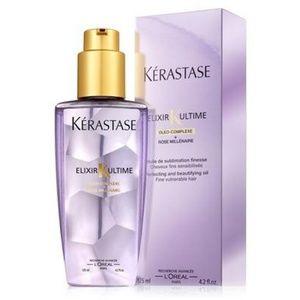 Kerastase Elixir Ultime Rose Millenaire Hair Oil